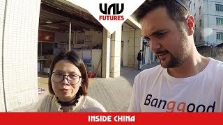 GOING INSIDE BANGGOOD HQ IN CHINA!!