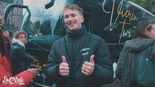 Snelle in Deventer - Promo Bus Tour #snelle24