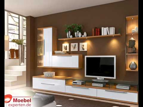 wohnzimmer m bel couchtische wohnw nde vitrinen tv. Black Bedroom Furniture Sets. Home Design Ideas