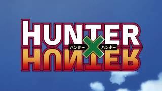 Hunter x Hunter   OP   Departure!