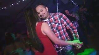 Bailes en La Carreta - Fiesta de Prisila