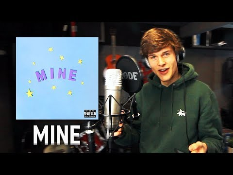 Mine - Bazzi | One Hour Song Challenge