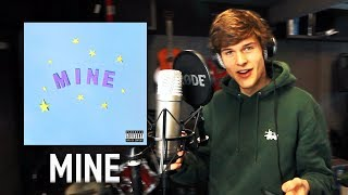 Download Mine - Bazzi | One Hour Song Challenge