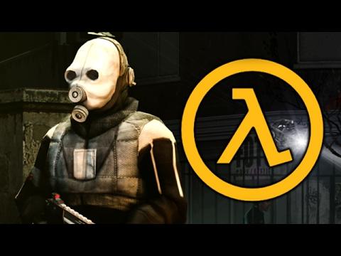 Детализированный City 17. Халф-Лайф 2 Мод. Half-Life 2: Street Stuck