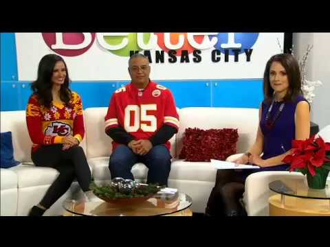 KCTV 5 BetterKC Jillian Carroll and Alexis Del Cid