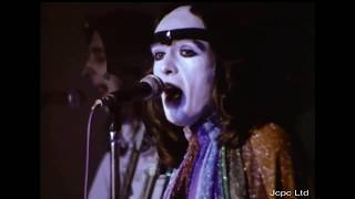 Genesis - Watcher of the skies Live HD1973 (Upgraded Sound)