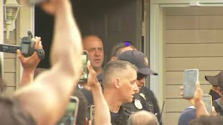 NJ Man Accused of Racial Harassment to Face More Charges After Protests Outside His Home