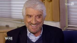 """Il grande attore racconta suo rapporto con """"santo dell'allegria""""#beativoi #sanfilipponeri #giovanniscifoni #gigiproietti"""