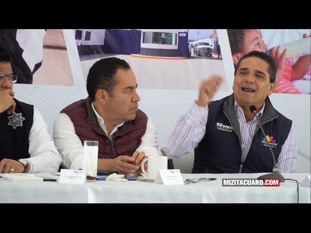 ¿Qué paso con la Educación en Michoacán?
