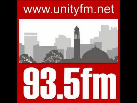 Nouman Ali Khan On Unity FM 93.5 Birmingham
