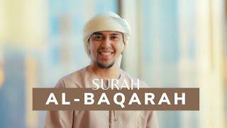 Tilawah Merdu Surah Al-baqarah Salim Bahanan