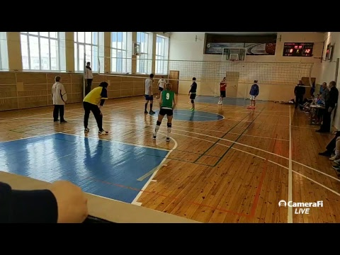 Deaf Sport Belarus Парковый волейбол за 5/6 место (Атлант - ОФК)