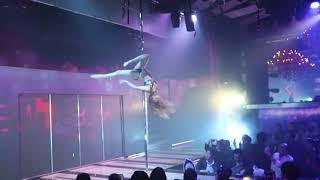 バーレスク東京 ポールダンス Poledance -SHIVA- ポールダンス 検索動画 7