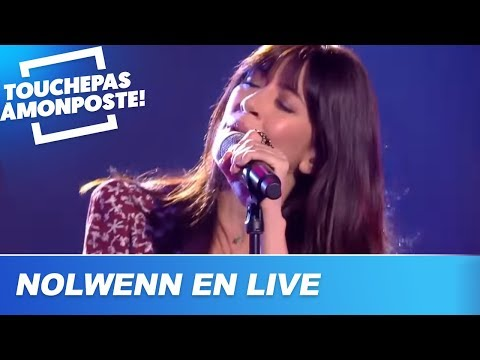 Nolwenn Leroy - Trace Ton Chemin (Live @TPMP)
