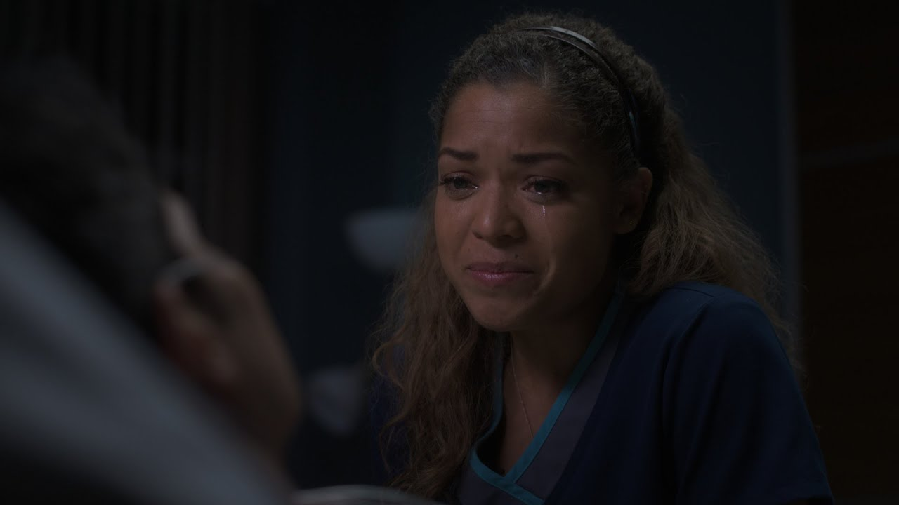 Download Claire and Melendez Say Their Goodbyes - The Good Doctor