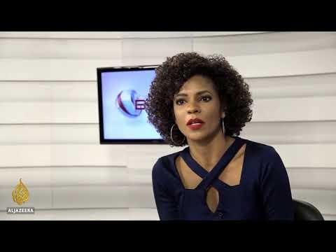 Anti-blackness in Brazil's media