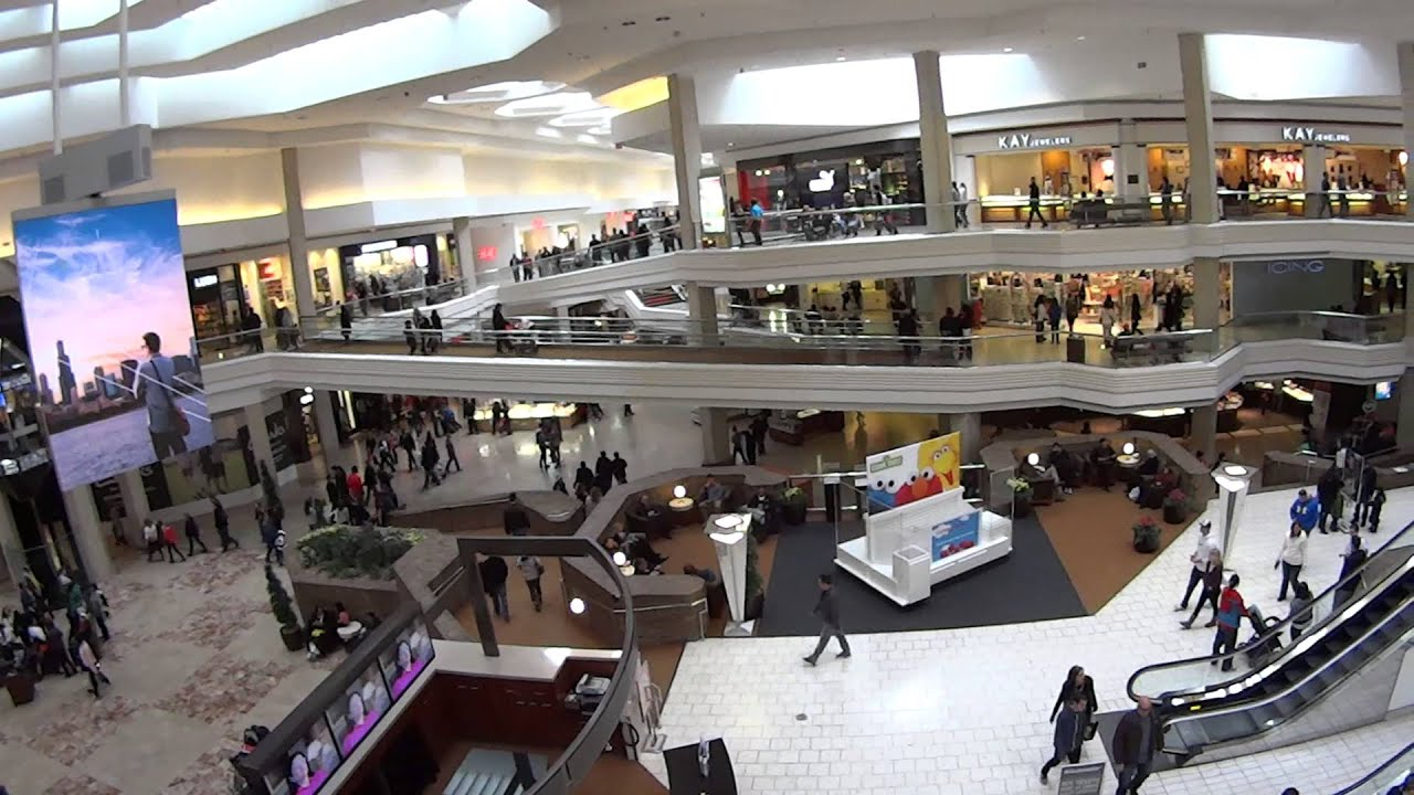 Woodfield Mall is located in Schaumburg, Illinois and offers stores - Scroll down for Woodfield Mall shopping information: store list (directory), locations, mall hours, contact and address.2/5(11).