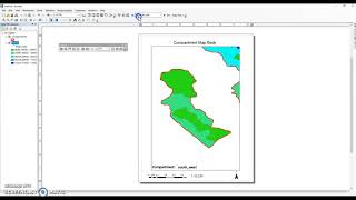 ArcMap Tutorial | Data Driven Pages and Making PDF Map Book