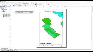 Arcmaps Data Driven Pages - Mariagegironde