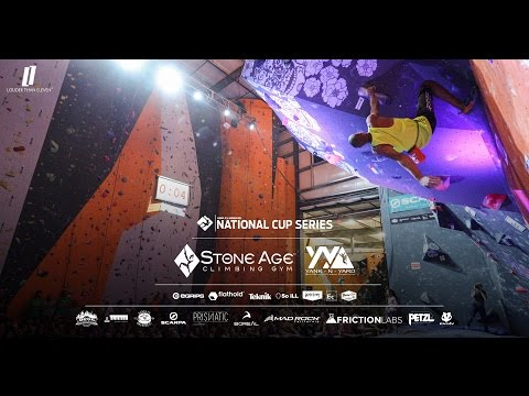2016 Stone Age Yank-N-Yard Competition Highlights
