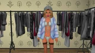 Камеди Вумен Любовницы в шкафу в Авакин лайф  (Avakin life ,Comedy Woman)
