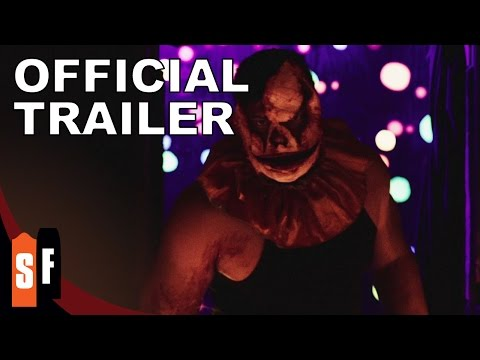 The Funhouse Massacre (2015) - Official Full online (HD)