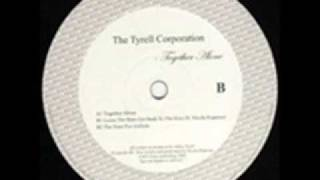 The Tyrell Corporation - alone together