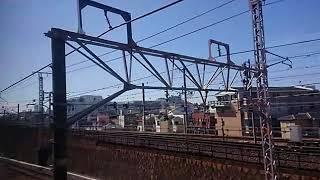 特急 くろしお13号 新大阪~天王寺