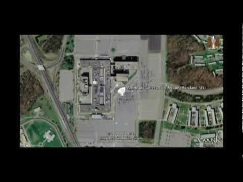 «Эшелон» —  система радиоэлектронной разведки