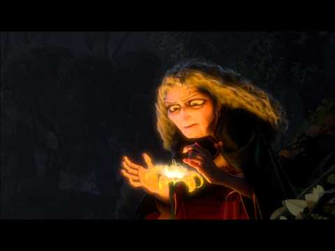 Prologue  Tangled:  from the Motion Picture