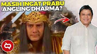 Lama Tidak Terdengar Kabarnya, Ternyata Begini Kabar Para Pemeran Angling Dharma Sekarang
