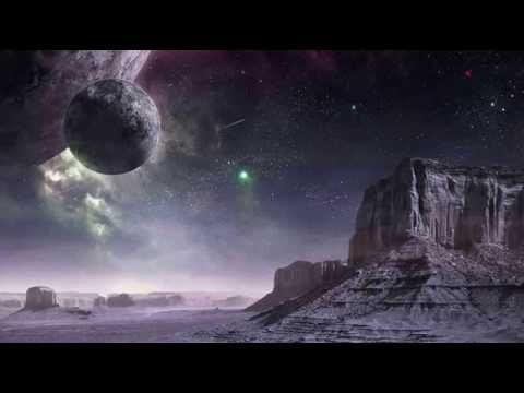 Djantrix & Spirit Architect - Cosmic Dust