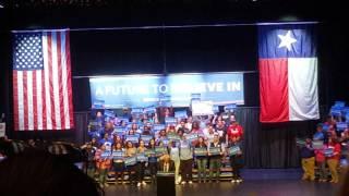 Bernie Sanders in Grand Prairie, TX 2/27/16 pt.1