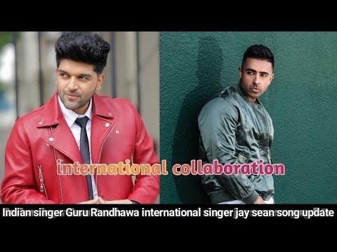 Guru Randhawa International Collaboration Jay Sean Upcoming Song Big Update