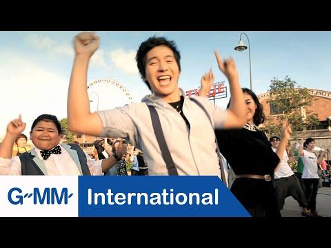[MV] Ice Sarunyu: 恋人になりたい!(Yahk Don Pen Jow Kaung) (JP sub)