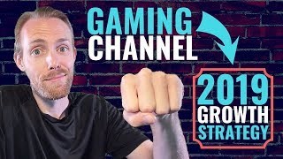 How To Grow A Gaming Channel In 2019 — The Digital Drop