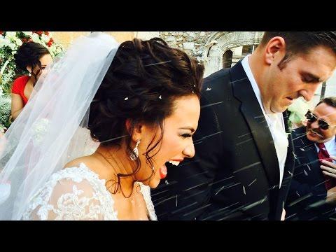 A Sicilian Wedding