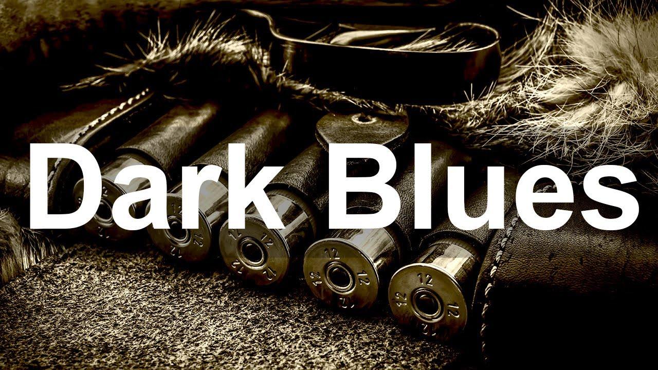Download Dark Blues - Relax Smooth Blues Rock Ballads Music - The Best of Modern Blues Guitar Instrumental