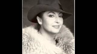 Teresa Berganza - Vittoria vittoria mio core - Giacomo Carissimi
