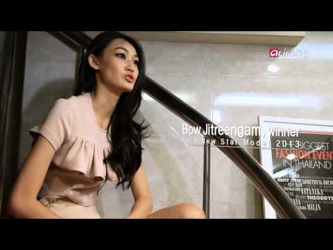 The Road to Seoul Ep02 Face of Thailand