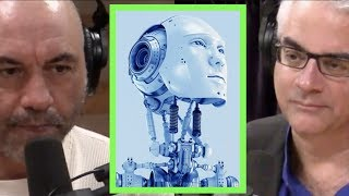 Baixar Joe Rogan Talks Artificial Intelligence with a Yale Professor