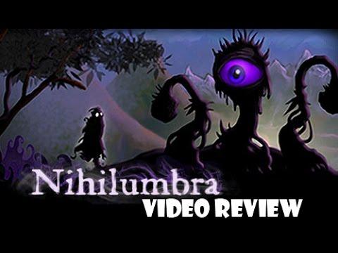 video game nihilumbra review - Nihilumbra Review  148Apps Manga Art Style