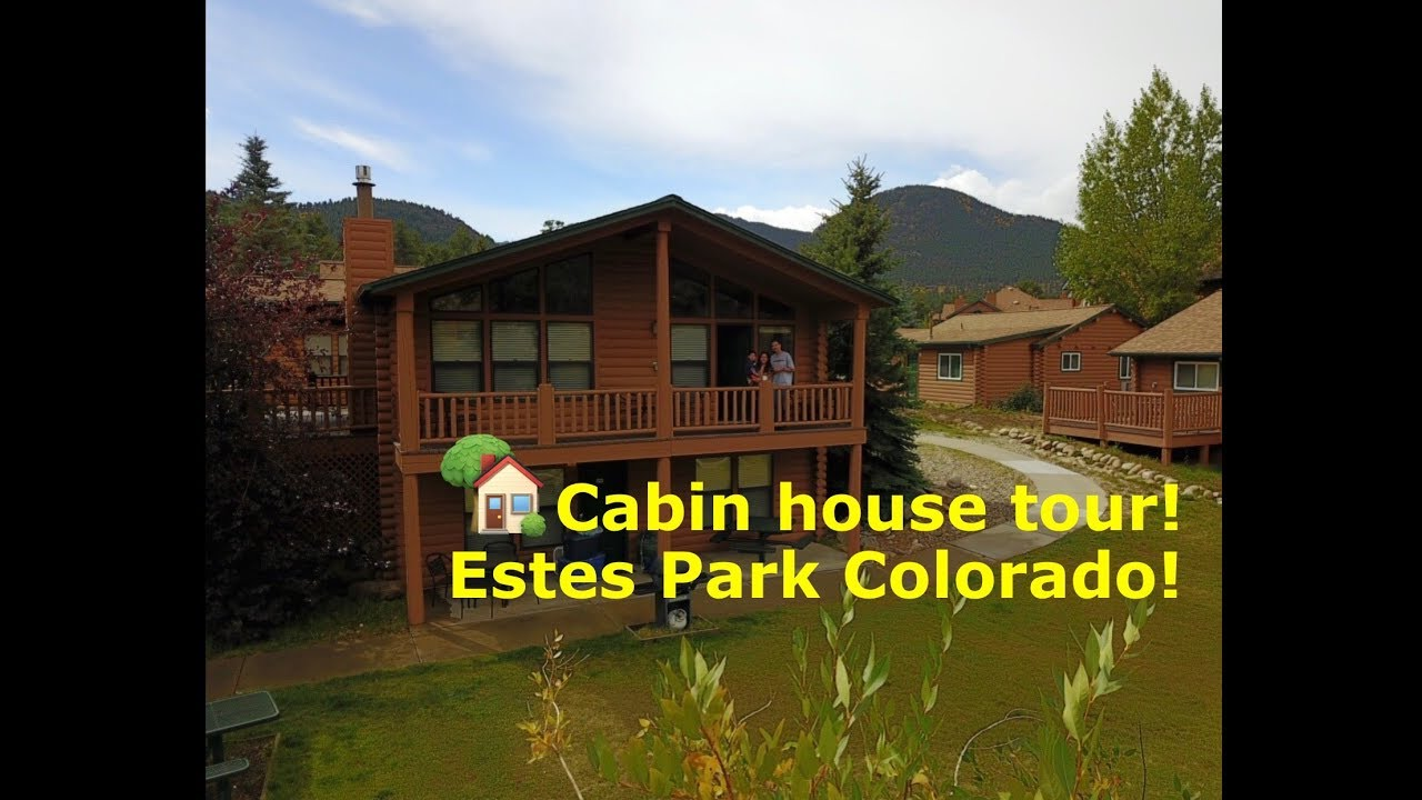 park hotel property gallery us booking image rentals cabin this cabins drive estes vacation of co high home com
