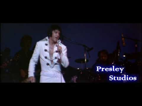Elvis - Sweet Caroline (THE HIGHEST audio quality) HD