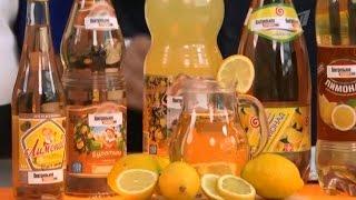 Контрольная закупка от 1 июня 2016. Некачественный лимонад