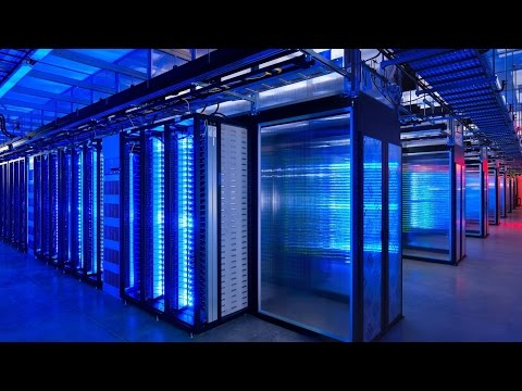 Supercomputer: Watson(IBM computing system) - Documentary [HD]