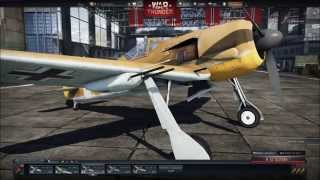 War Thunder, on avance vite !! Gameplay comenté FR  #13