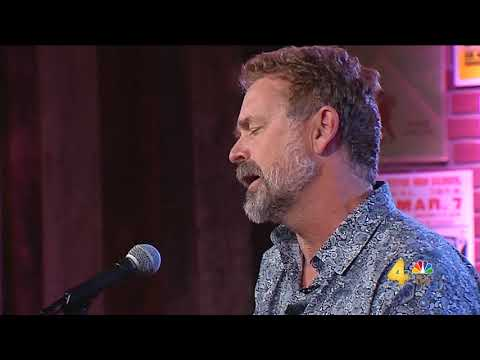 """John Schneider   Interview and performs """"I Wouldn't Be Me Without You"""""""