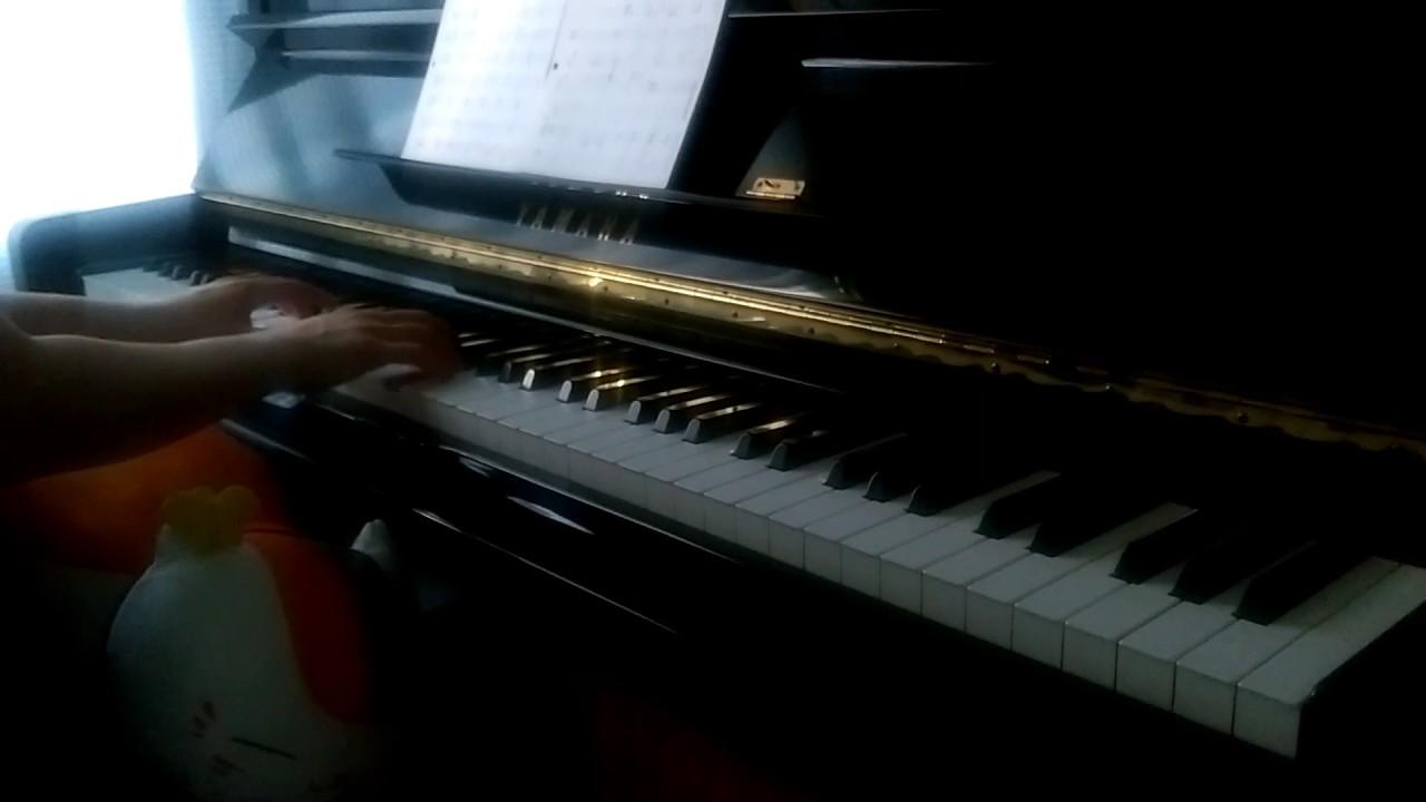 【夏目友人帳】陸11話のBGMをピアノ弾いてみた/piano - YouTube