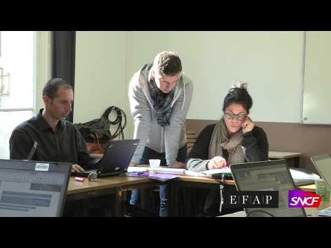 SNCF fait confiance à l'EFAP pour sa formation « HERMES »